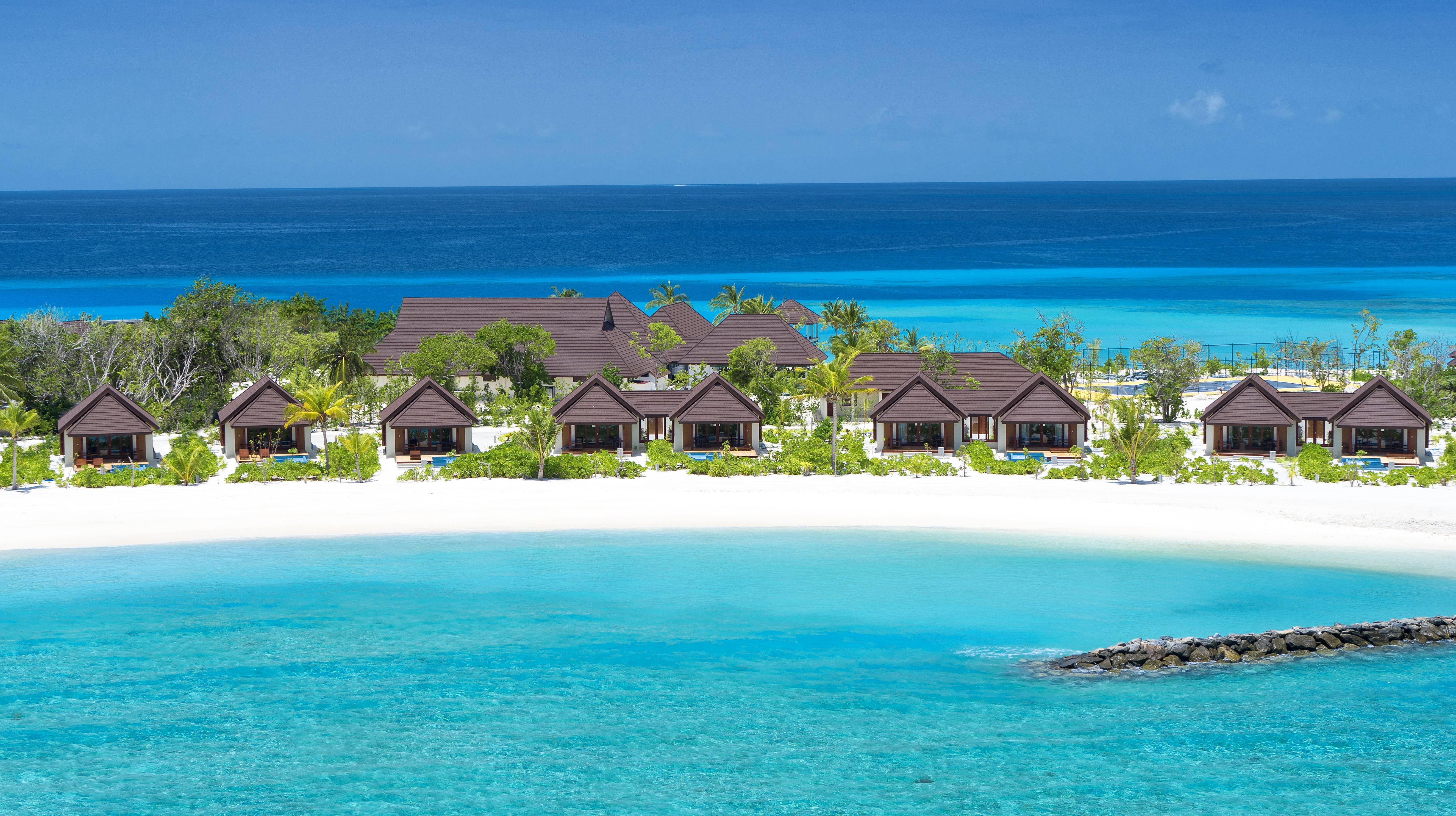 Maldives All Inclusive Resorts Varu By Atmosphere